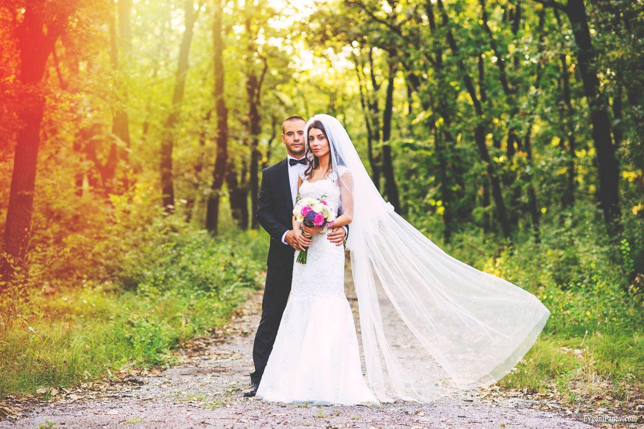 Дигитален свят и моят сватбен ден
