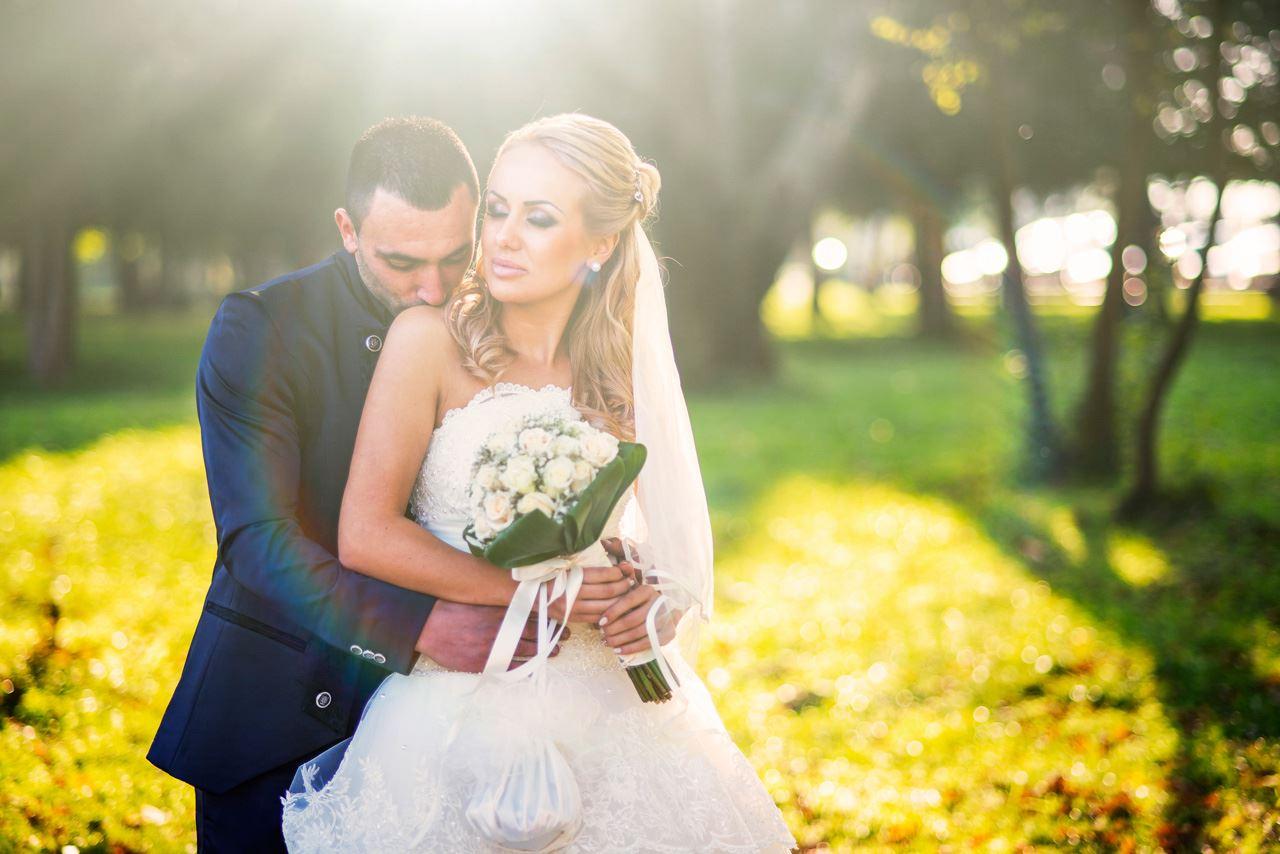 Сватбена фотография Пловдив