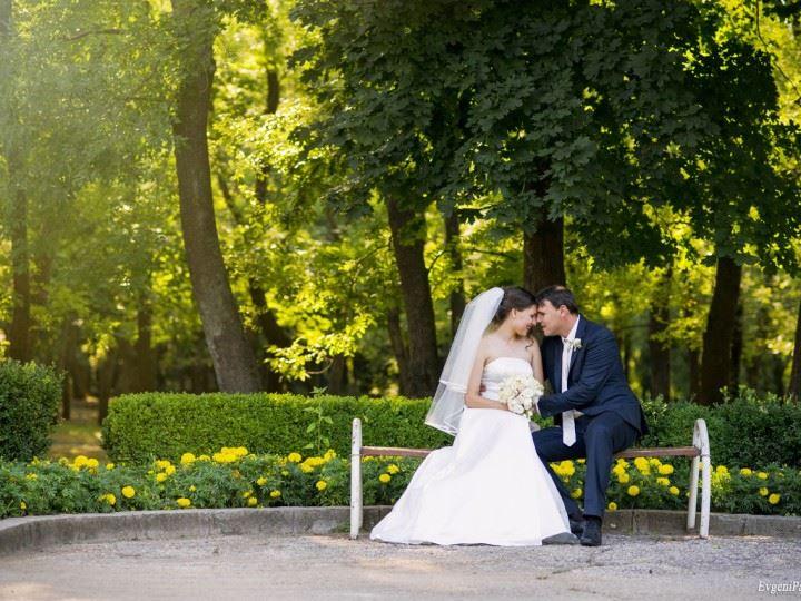Фотограф за сватбен ден
