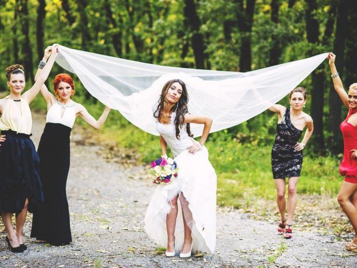 търся сватбен фотограф