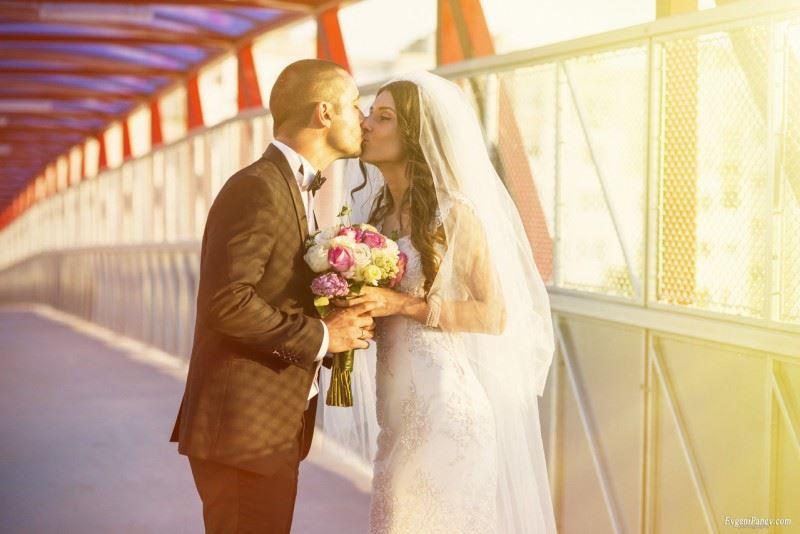 Сватбен Фотограф Хасково