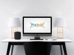Pixhold фото студио