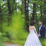 Фотограф за сватбения ден
